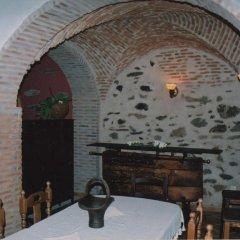 Отель La Casa del Marqués питание