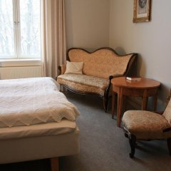 Отель Lovisenberg Guest House комната для гостей фото 5