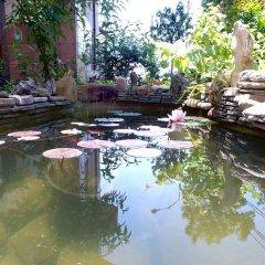 Гостиница Гермес бассейн фото 3