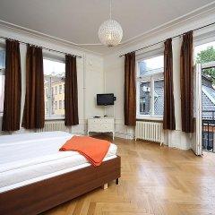 Queen's Hotel 3* Стандартный номер с различными типами кроватей фото 7