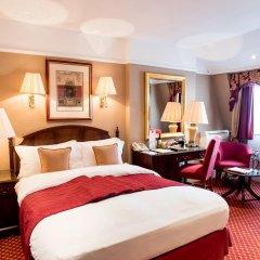 Отель The Colonnade 4* Стандартный номер с различными типами кроватей