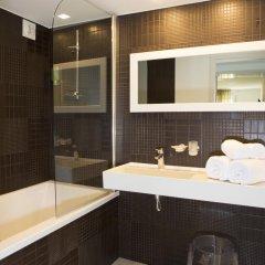 Best Western Hotel Alcyon 3* Улучшенный номер с различными типами кроватей фото 10