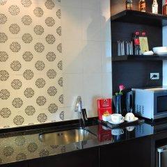 Royal Thai Pavilion Hotel 4* Полулюкс с различными типами кроватей фото 14