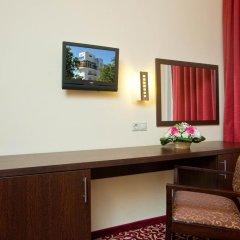 Гостиница Kompass Hotels Cruise Gelendzhik 4* Стандартный номер с различными типами кроватей фото 2