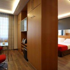 Hotel SB Icaria barcelona 4* Стандартный номер с различными типами кроватей фото 9