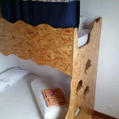 Отель Guest House Host O Morro Стандартный номер с разными типами кроватей фото 5
