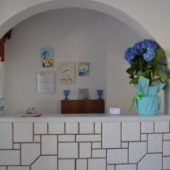 Hotel Lignos интерьер отеля фото 2