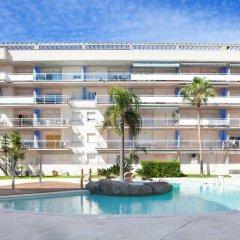 Отель Vista Roses Mar - Apartamento con Piscina Испания, Курорт Росес - отзывы, цены и фото номеров - забронировать отель Vista Roses Mar - Apartamento con Piscina онлайн детские мероприятия