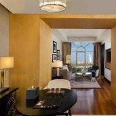Отель Kempinski Mall Of The Emirates 5* Полулюкс с различными типами кроватей