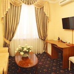 Джинтама Отель Галерея 4* Люкс с различными типами кроватей фото 6