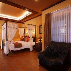 Отель Royal Phawadee Village 4* Вилла