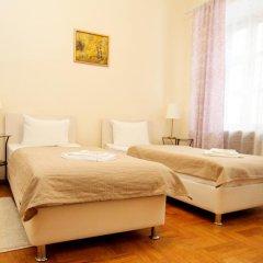 Гостиница Life на Белорусской 2* Стандартный номер с 2 отдельными кроватями (общая ванная комната) фото 7