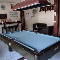 Отель Tams Guesthouse Кровать в общем номере