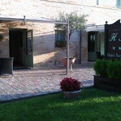 Отель San Claudio Корридония