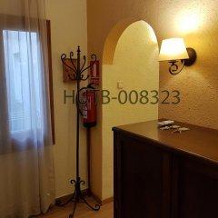 Отель Go-BCN Royal Sagrada Familia удобства в номере