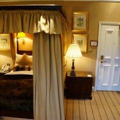 Отель The Colonnade 4* Стандартный номер с двуспальной кроватью фото 6