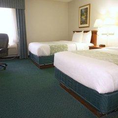 Отель La Quinta Inn Columbus Dublin 2* Стандартный номер с различными типами кроватей фото 2