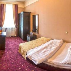 Гостиница «Гайд парк» Стандартный номер разные типы кроватей фото 2