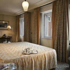 Отель Bauer Palazzo Улучшенный номер с двуспальной кроватью фото 2