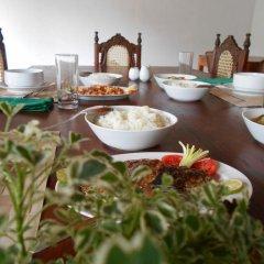 Отель City Guest House питание фото 2