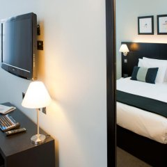 Отель The Resident Liverpool Великобритания, Ливерпуль - отзывы, цены и фото номеров - забронировать отель The Resident Liverpool онлайн удобства в номере