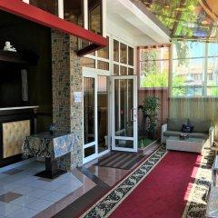 Гостиница Элегант балкон
