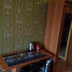Гостиница Молодежная Номер Комфорт с различными типами кроватей фото 6