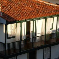 Отель Casa Da Chica фитнесс-зал