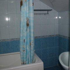 Гостиница Эко Дом ванная фото 6