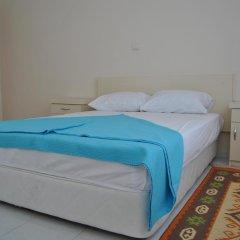 Отель Kara Family Apart Апартаменты с разными типами кроватей фото 2