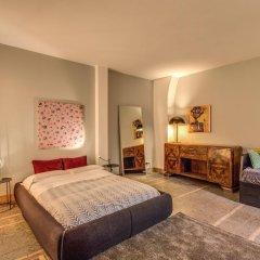 Отель Trastevere Hyperloft & Garden комната для гостей фото 3