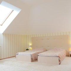 Бизнес-отель Кострома 3* Стандартный номер с различными типами кроватей фото 6