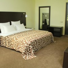 Гостиница Gorki Apartments в Домодедово отзывы, цены и фото номеров - забронировать гостиницу Gorki Apartments онлайн комната для гостей фото 4