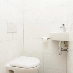 Отель Rustenburg Нидерланды, Амстердам - отзывы, цены и фото номеров - забронировать отель Rustenburg онлайн ванная фото 2