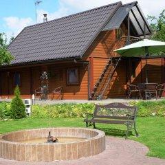 Отель Trakaitis Guest House Литва, Тракай - отзывы, цены и фото номеров - забронировать отель Trakaitis Guest House онлайн фото 2