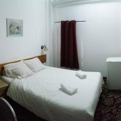 Zion Hotel 3* Стандартный номер фото 9