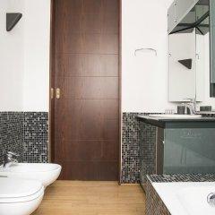 Отель easyhomes - Brera Fatebenefratelli Италия, Милан - отзывы, цены и фото номеров - забронировать отель easyhomes - Brera Fatebenefratelli онлайн ванная фото 3