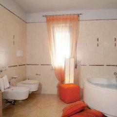 Grand Hotel La Tonnara 4* Люкс фото 5