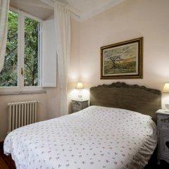 Отель Fontana de Trevi Apartment Италия, Рим - отзывы, цены и фото номеров - забронировать отель Fontana de Trevi Apartment онлайн комната для гостей фото 5