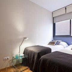 Отель Barcelona Charming Guell Terrace Испания, Барселона - отзывы, цены и фото номеров - забронировать отель Barcelona Charming Guell Terrace онлайн удобства в номере