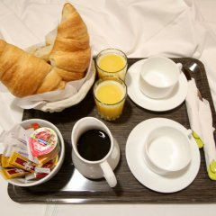 Hotel Des Pyrenees Стандартный номер