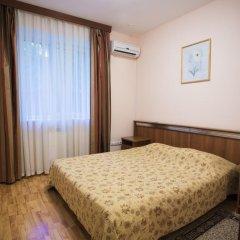 Отель Солярис 4* Стандартный номер фото 6