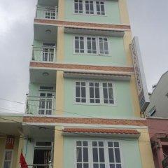 Отель Little Dalat Diamond 2* Кровать в общем номере фото 21
