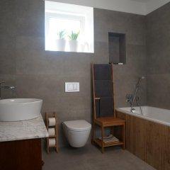 Апартаменты ASKI Powisle Copernicus Apartment ванная