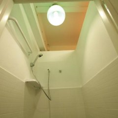 Euro Asia Hostel ванная фото 2