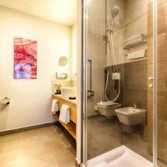 NYX Hotel Milan by Leonardo Hotels Стандартный номер с двуспальной кроватью фото 4