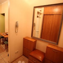 Гостиница Romantic Apartaments 1 Львов удобства в номере фото 2