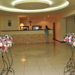 Гостиница Troyanda Karpat интерьер отеля