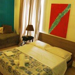 Отель Pforì Стандартный номер с двуспальной кроватью фото 15