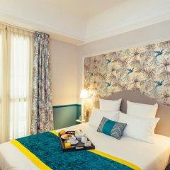 Отель Villa Otero 4* Стандартный номер с двуспальной кроватью фото 17